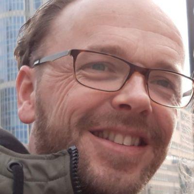 Ds. B. Visser | Christelijke Gereformeerde Kerk te Leeuwarden