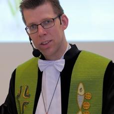Ds. Dennis Verboom | Geestelijk verzorger bij 's Heeren Loo