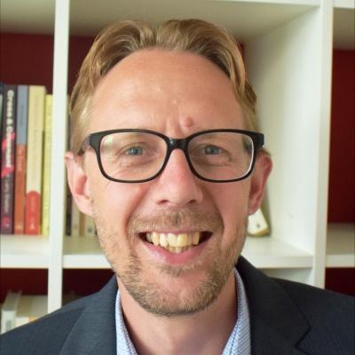Ds. E. de Jong | Doopsgezinde Gemeente te Ouddorp