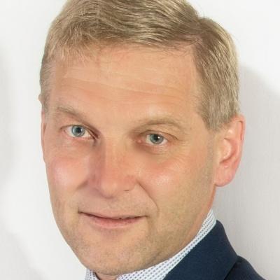 Ds. E.J. van der Linde | Samenwerkingsgemeente Alexanderpolder te Rotterdam