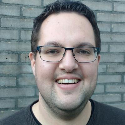 Matthijs van der Welle | GKv Pijnacker-Nootdorp