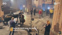 Psalm 33: Juich voor de Heer - Nederland Zingt