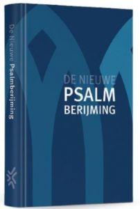 Bundel De Nieuwe Psalmberijming